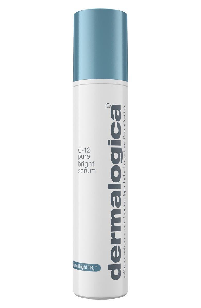 DERMALOGICA<SUP>®</SUP> C-12 Pure Bright Serum, Main, color, NO COLOR