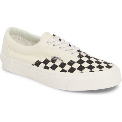 Vans Ultracush Lite Era Sneaker, White