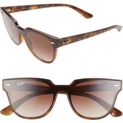 Ray-Ban Wayfarer 51Mm Sunglasses - Havana