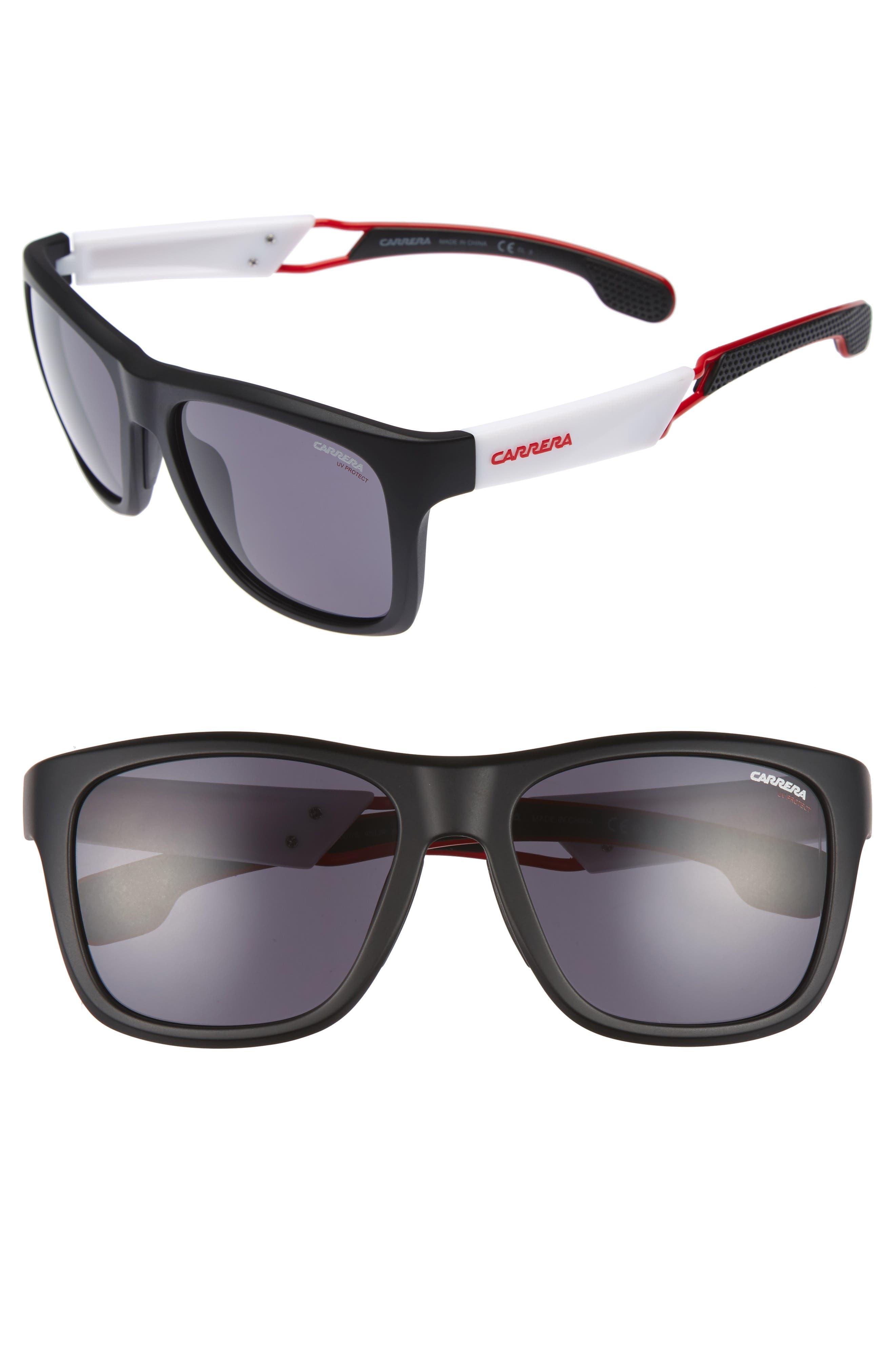 ,                             56mm Sunglasses,                             Main thumbnail 1, color,                             003