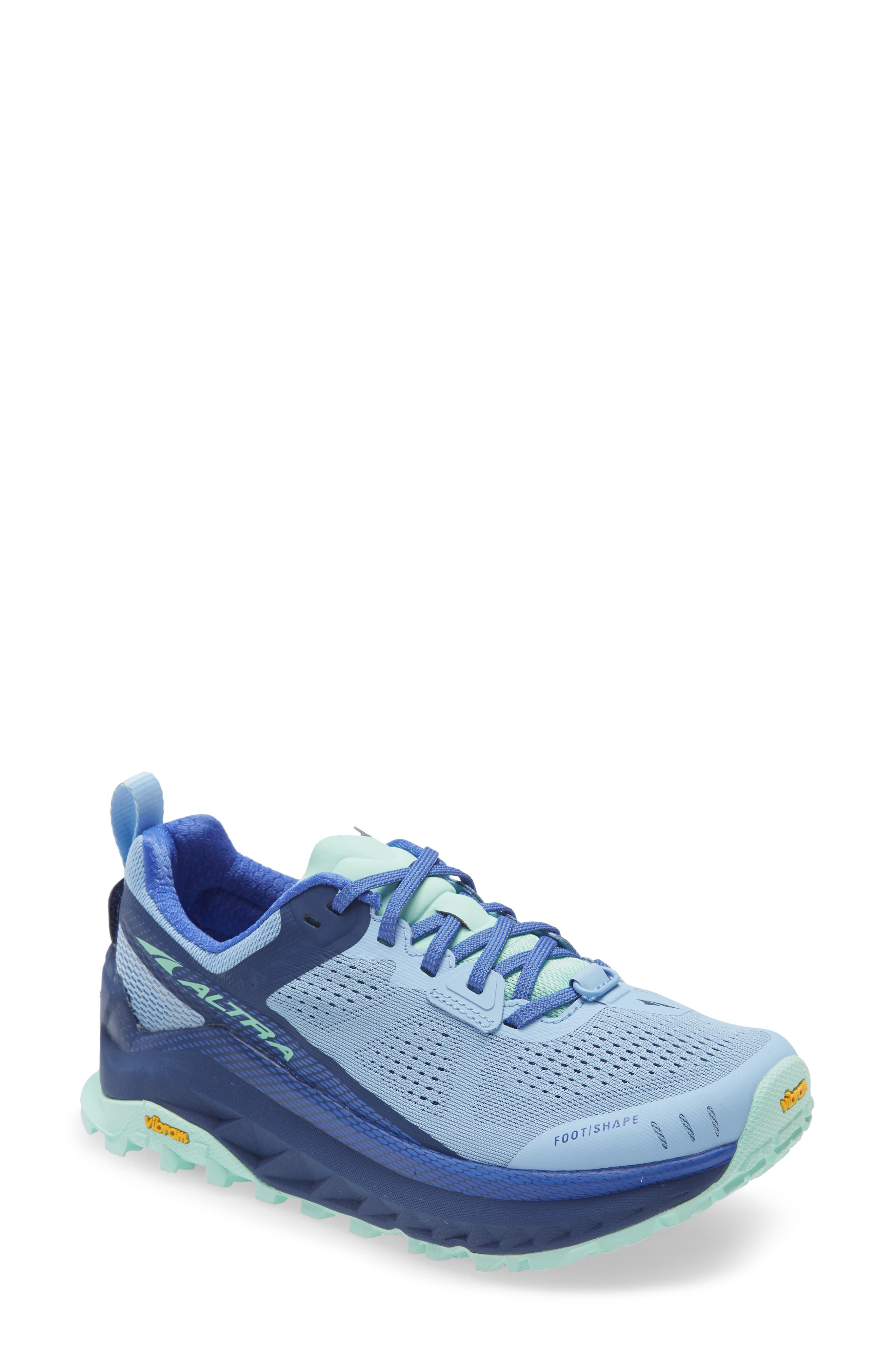 Olympus 4 Trail Running Shoe