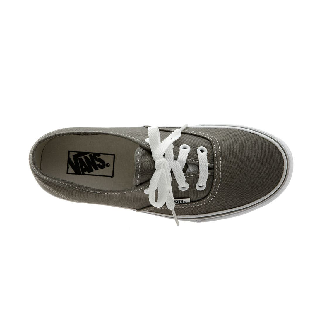 ,                             'Authentic' Sneaker,                             Alternate thumbnail 550, color,                             020