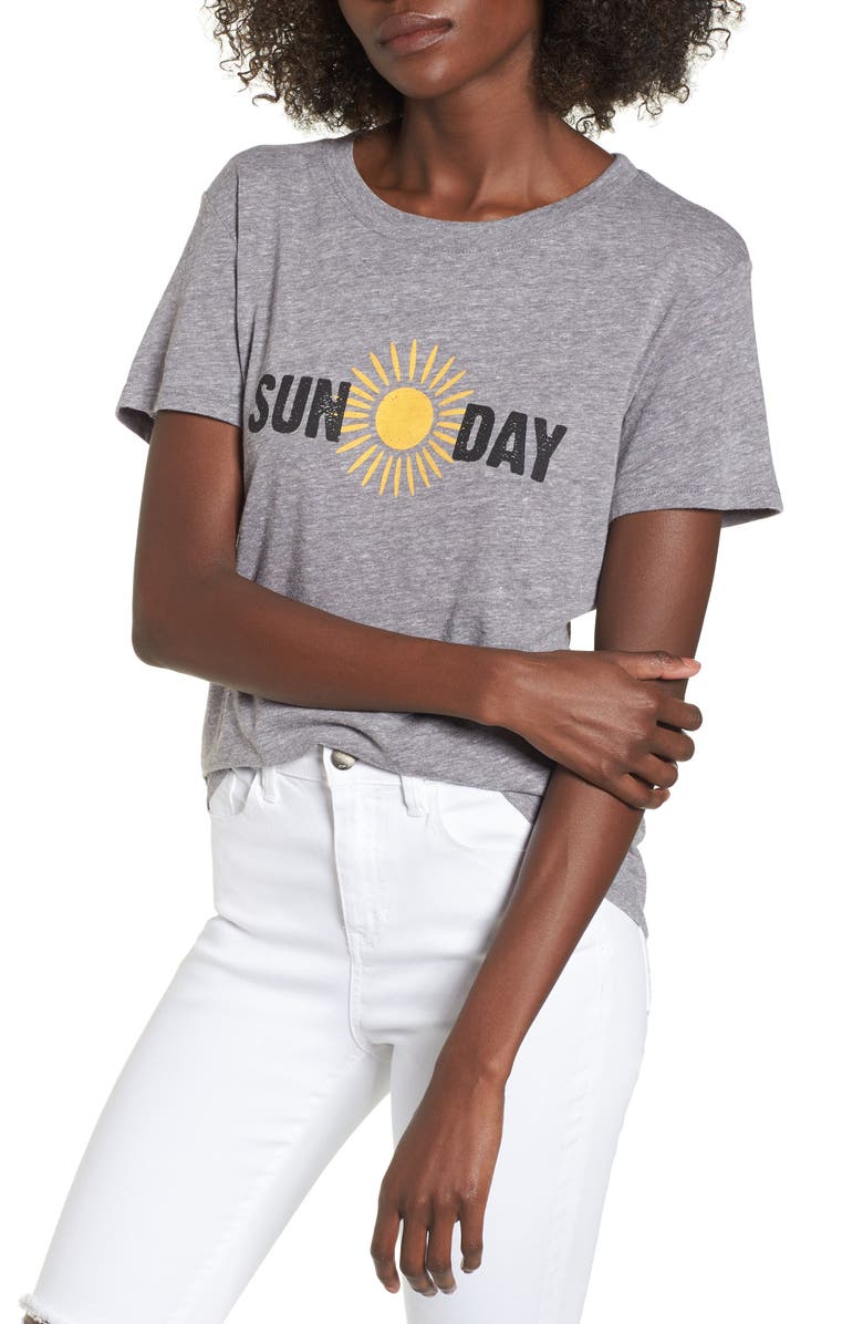 SUB_URBAN RIOT Sun Day Graphic Tee, Main, color, 050