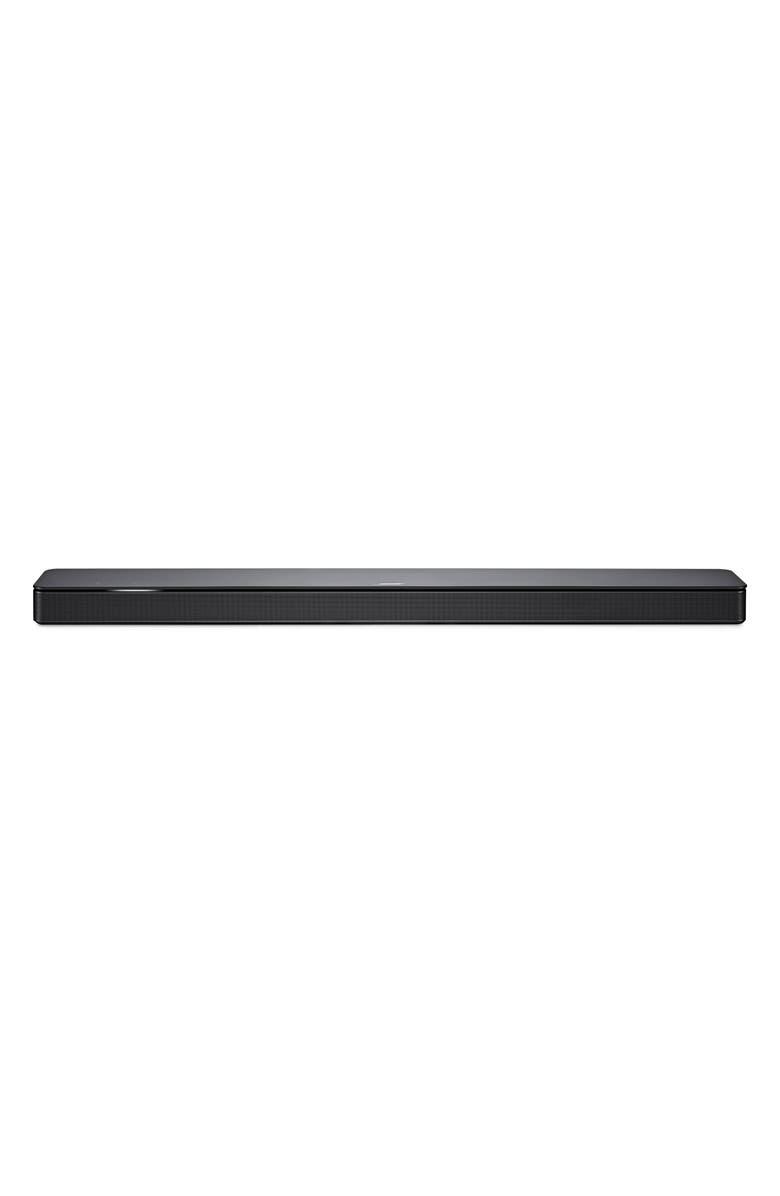 BOSE<SUP>®</SUP> Soundbar 500, Main, color, BLACK