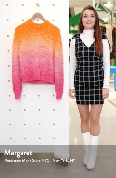 Ombré Wool & Cashmere Blend Sweater, sales video thumbnail