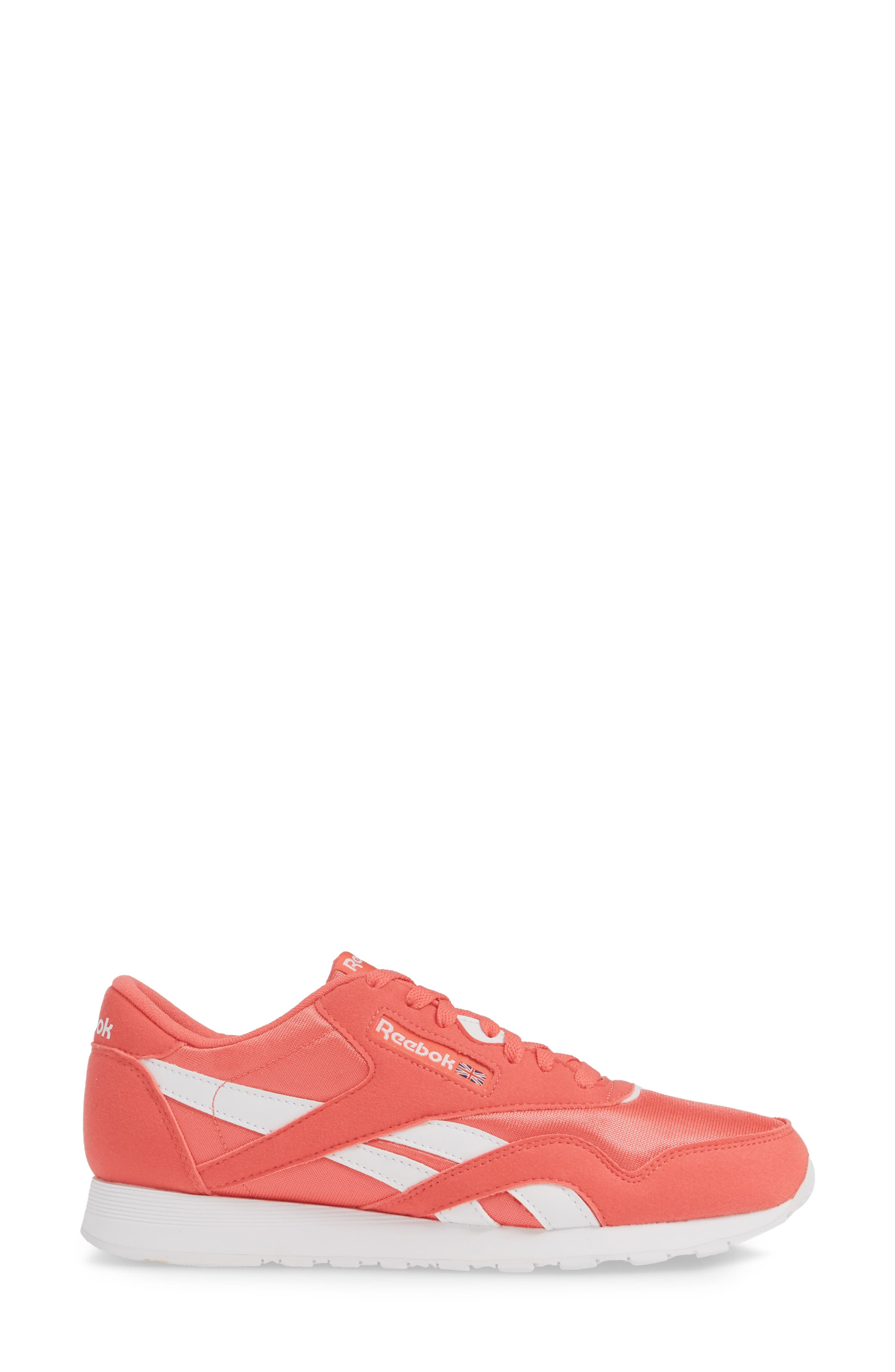 ,                             Classic Nylon Sneaker,                             Alternate thumbnail 17, color,                             600