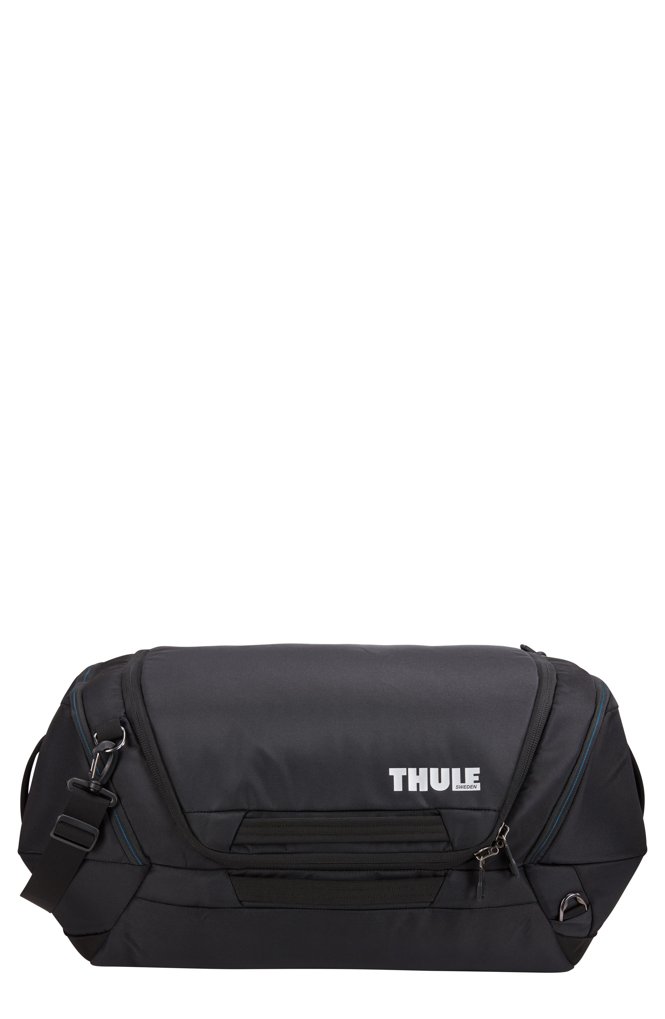 Thule Subterra 60-Liter Duffle Bag