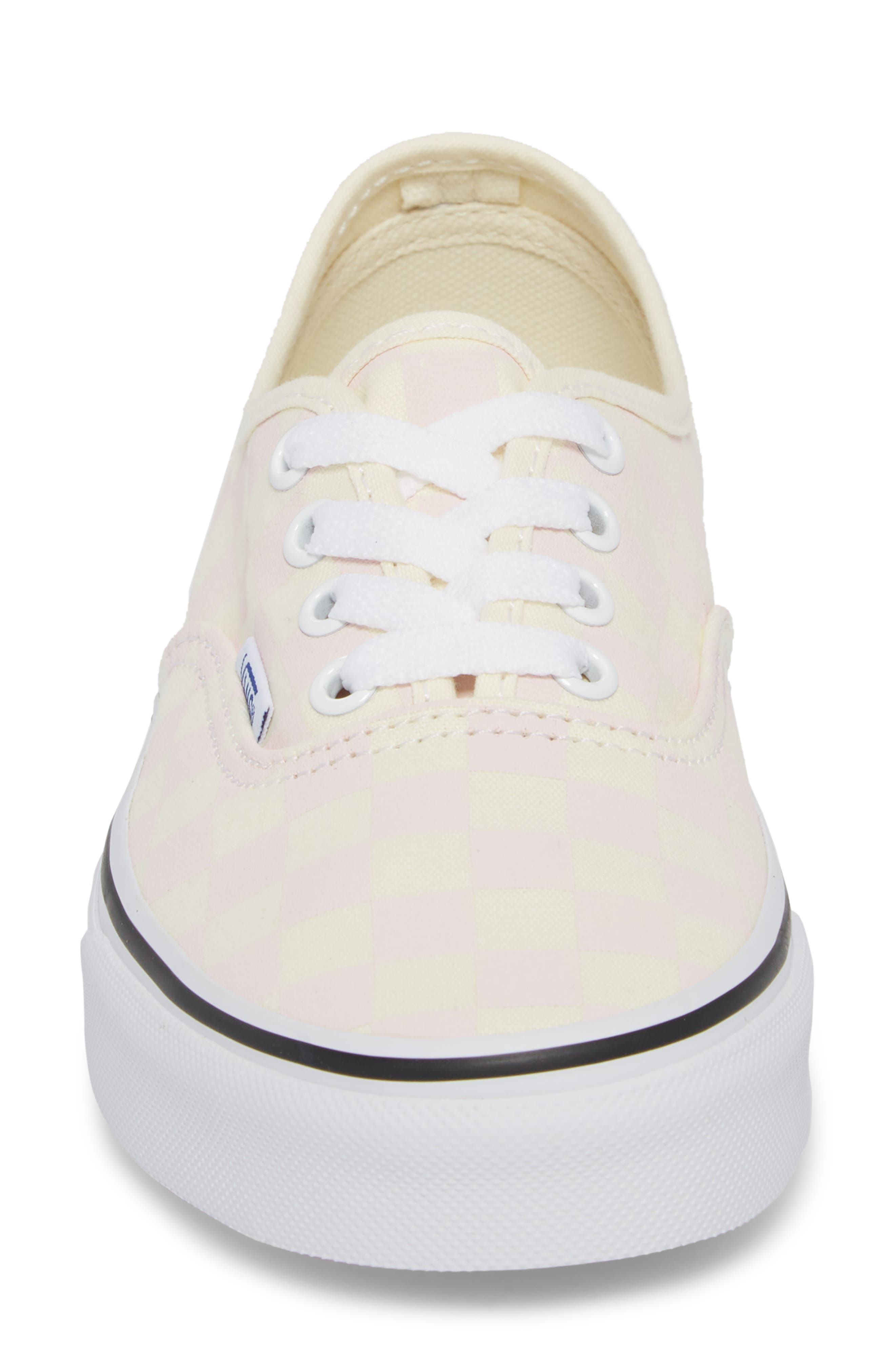 ,                             'Authentic' Sneaker,                             Alternate thumbnail 406, color,                             652