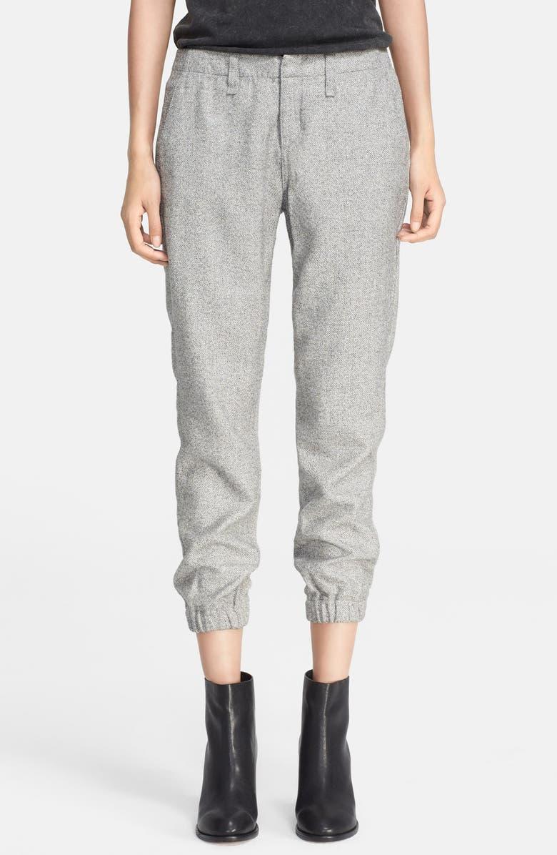 RAG & BONE/JEAN 'Pajama' Jogger Pants, Main, color, 250