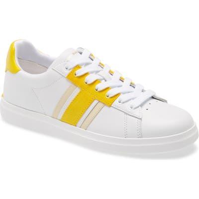 Tory Burch Howell Chevron Sneaker