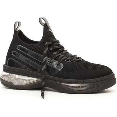 Valentino Garavani Cloud Hiker Sneaker, Black