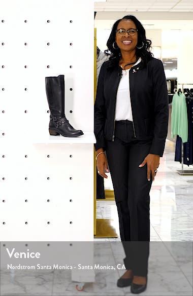 Novita Knee-High Boot, sales video thumbnail