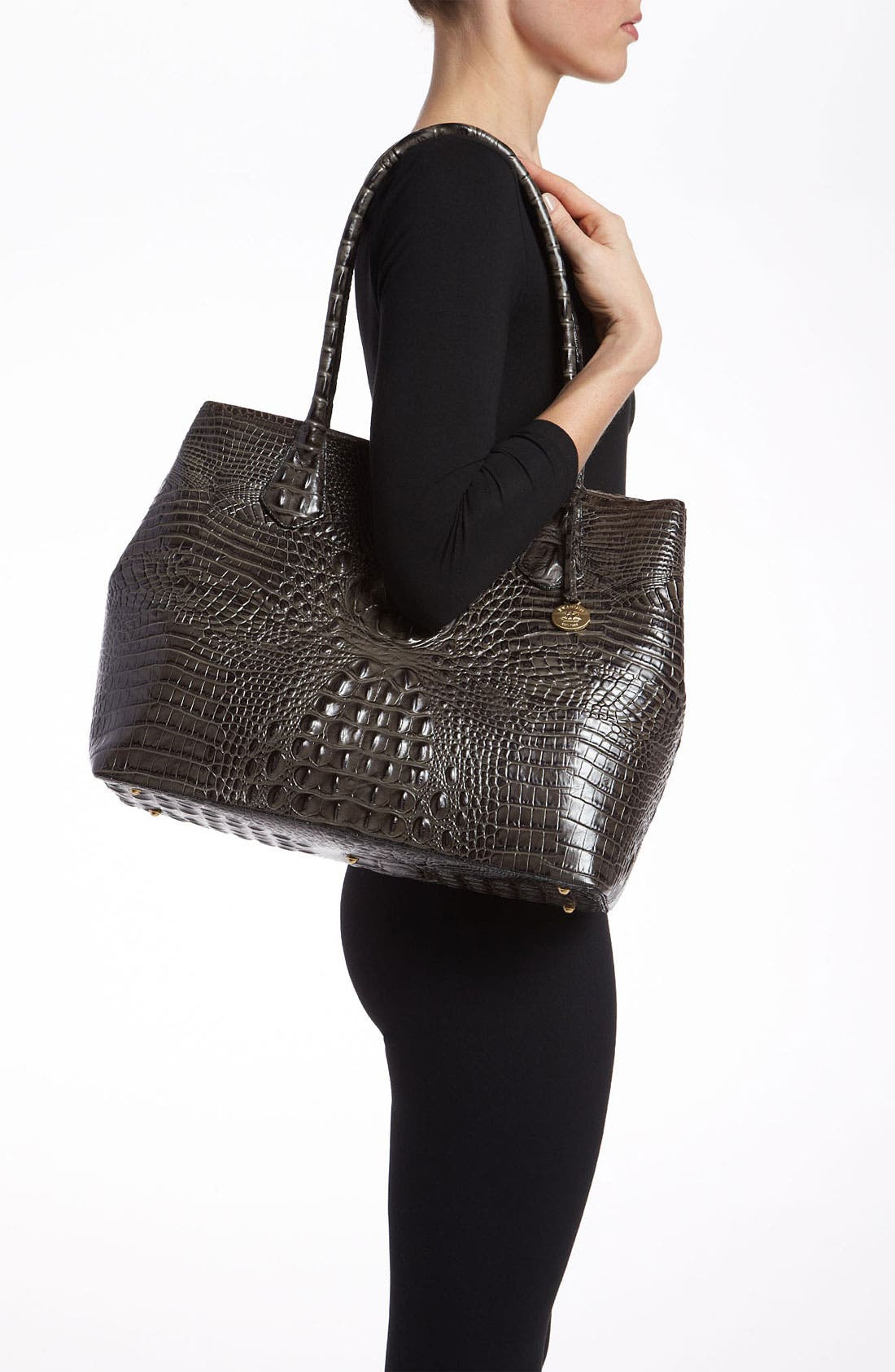 ,                             'Melbourne - Large Anytime' Tote,                             Alternate thumbnail 3, color,                             019