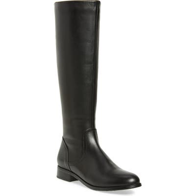Aquadiva Montreal Waterproof Knee High Boot, Black