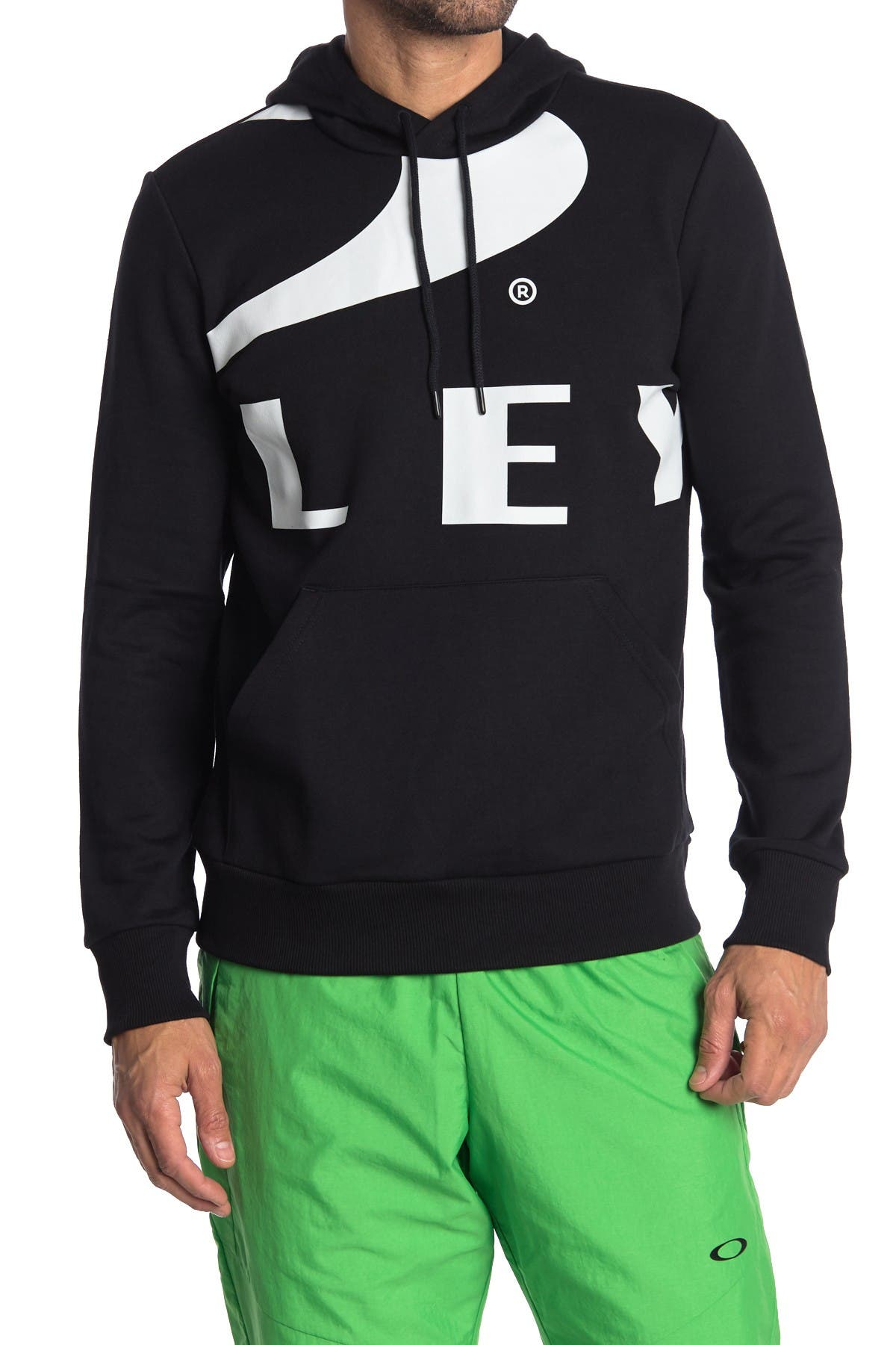 Image of Oakley Big Logo Ellipse Hoodie