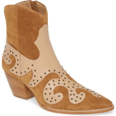 Matisse Could Be Western Boot, Brown