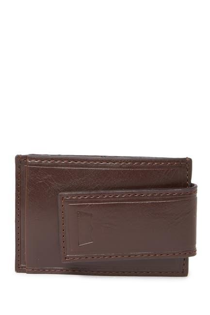 Image of Levi's Card Case Money Clip