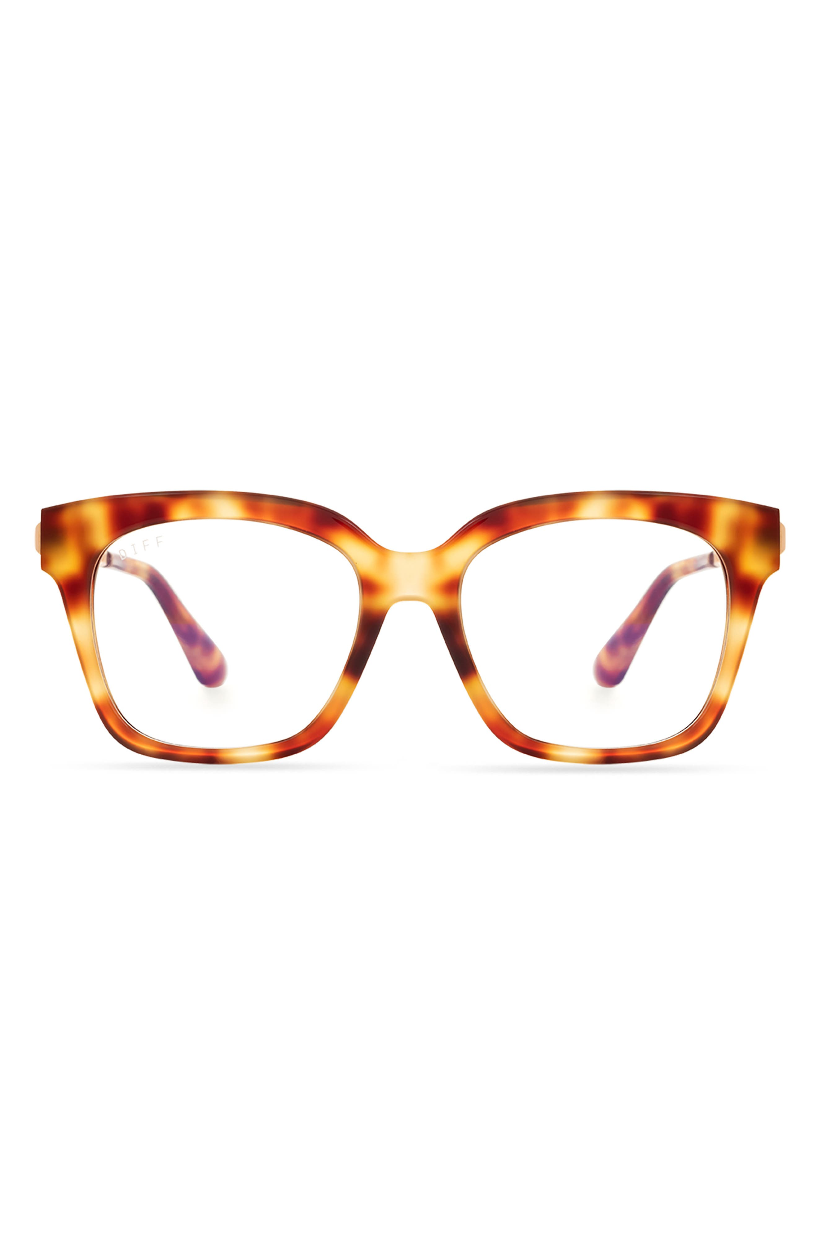 Bella Xs 50mm Blue Light Filtering Glasses