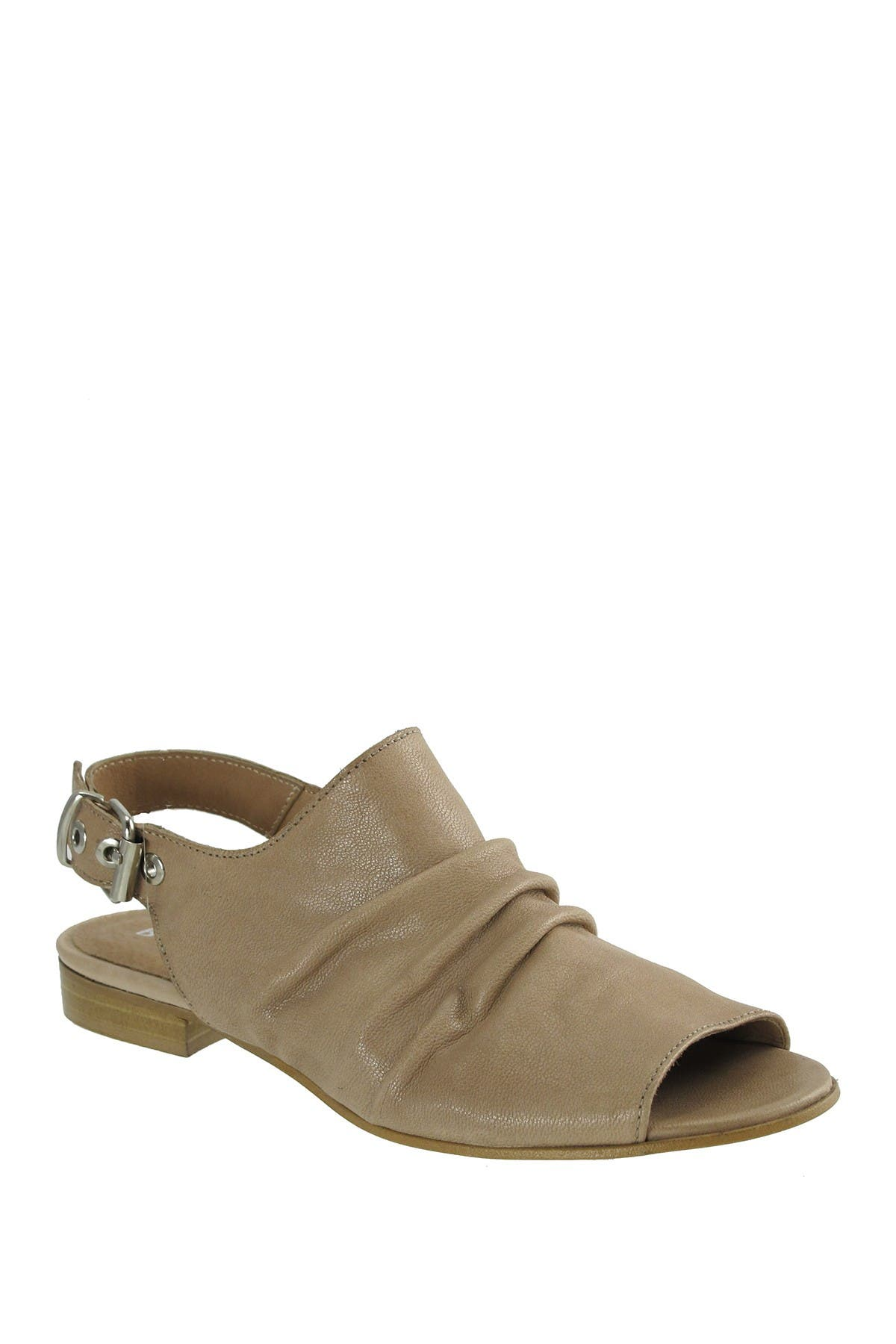 Image of RON WHITE Annastasia Peep Toe Sandal