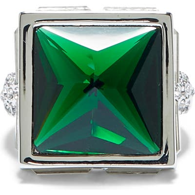 Vince Camuto Pyramid Ring