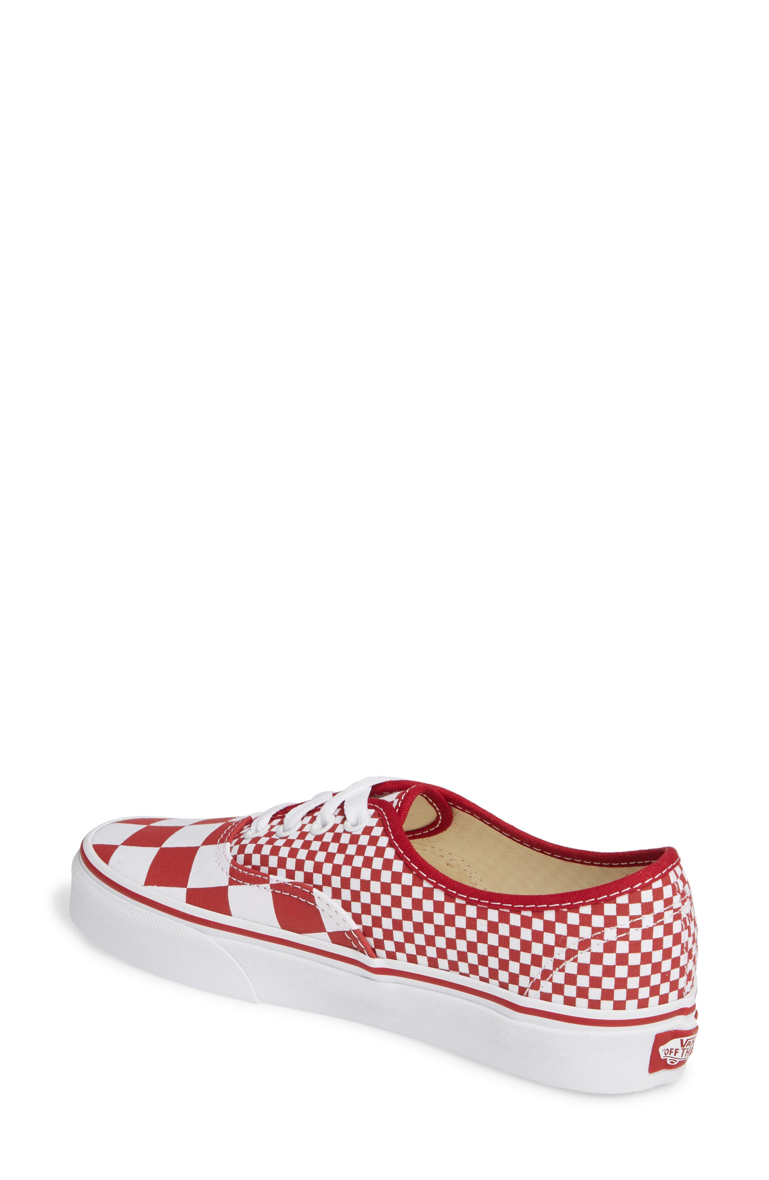 ,                             'Authentic' Sneaker,                             Alternate thumbnail 392, color,                             620