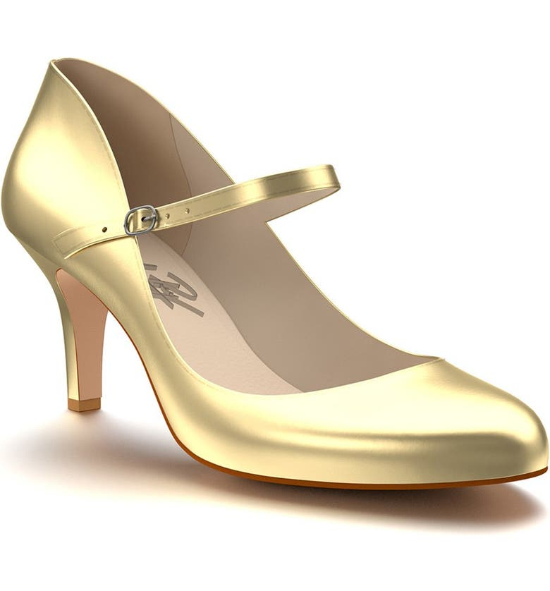 SHOES OF PREY Mary Jane Pump, Main, color, 710