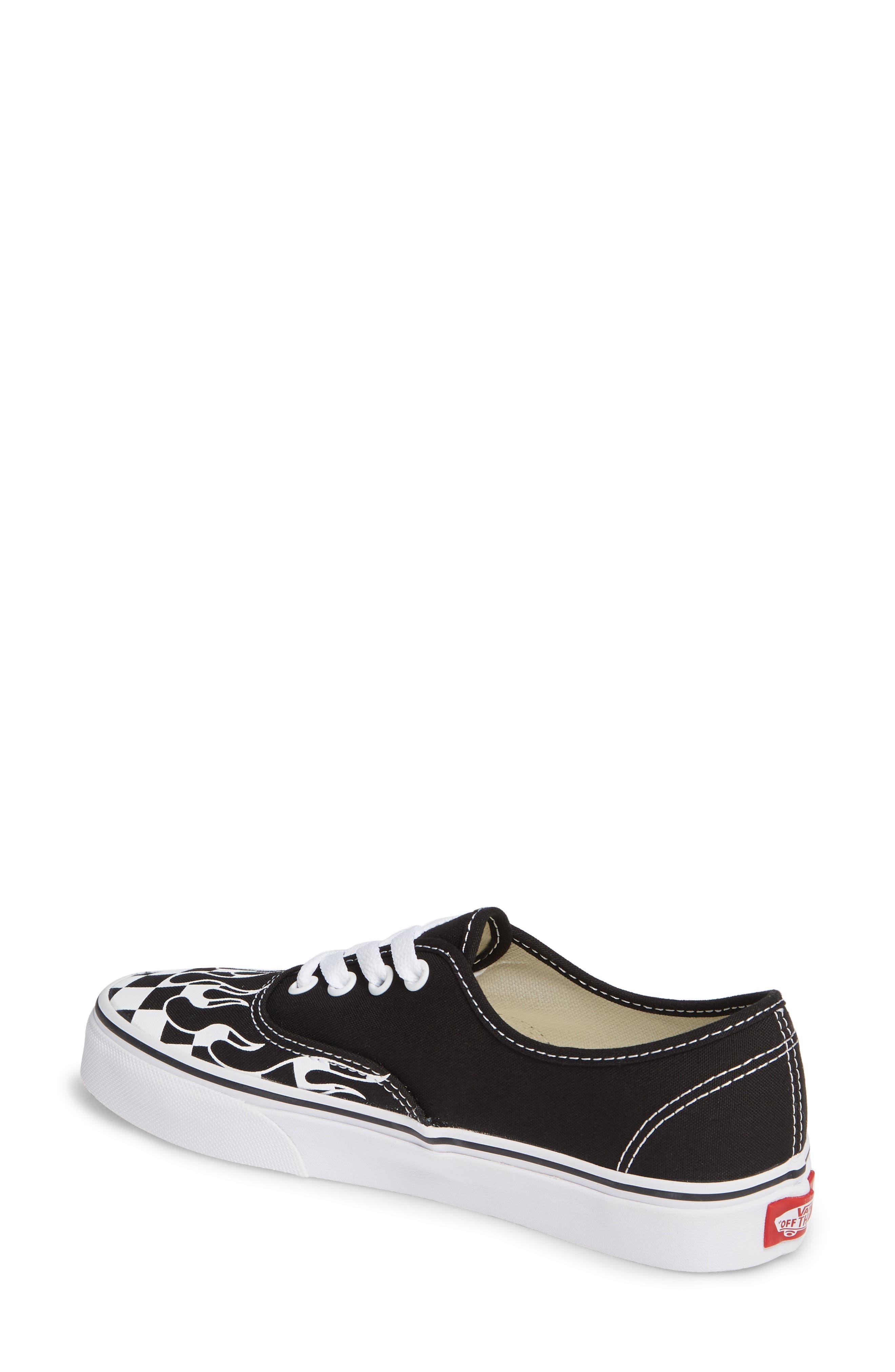 ,                             'Authentic' Sneaker,                             Alternate thumbnail 85, color,                             007