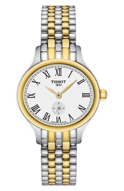 Image of Tissot Women's Tissot Bella Ora Piccola Watch, 27.20mm