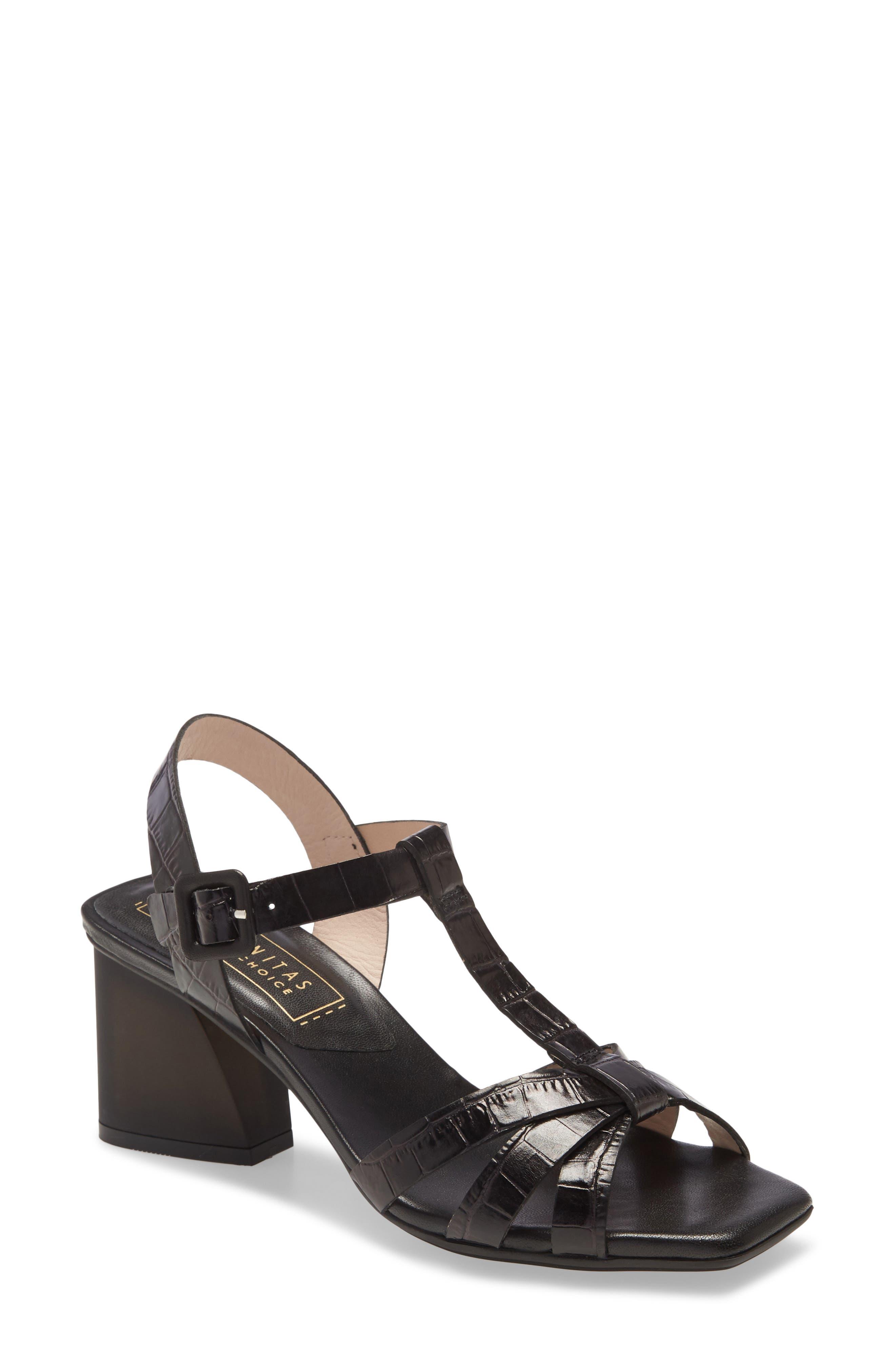 Image of Hispanitas Praga T-Strap Sandal