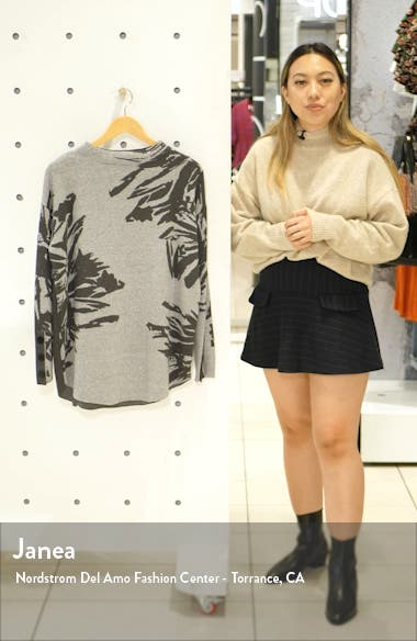 Lenox Sweater, sales video thumbnail