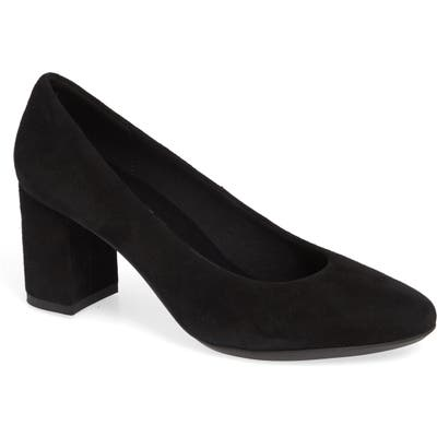 The Flexx Seriously Pump, Black