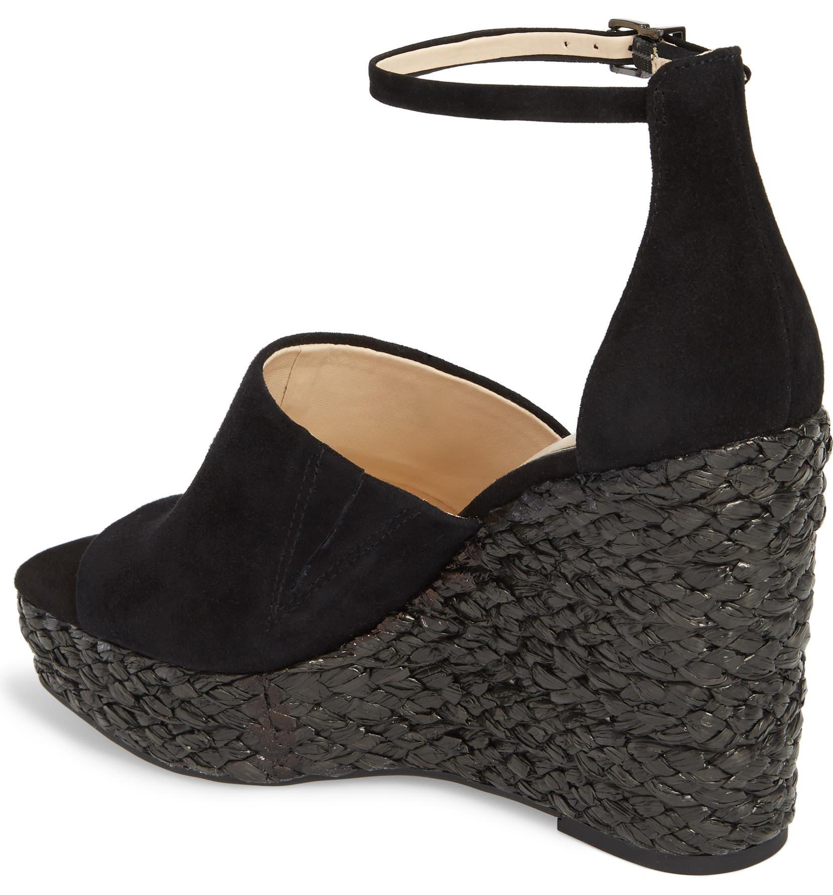 08b011144cf Suella Wedge Sandal