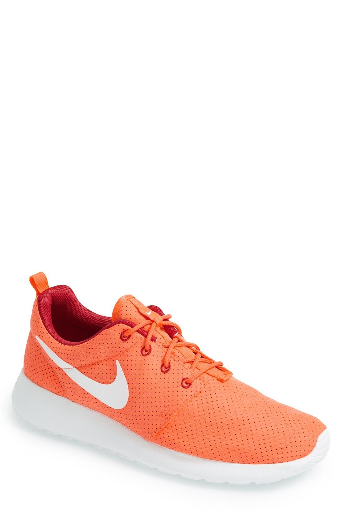 ,                             'Roshe Run' Sneaker,                             Main thumbnail 147, color,                             816