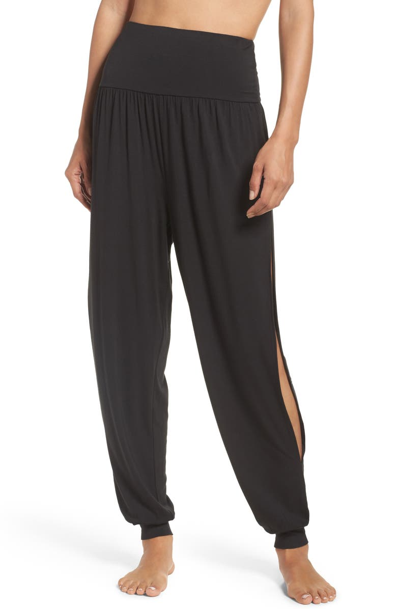 8ec5e5d1f8a4d Intention Split Side Pants, Main, color, 001