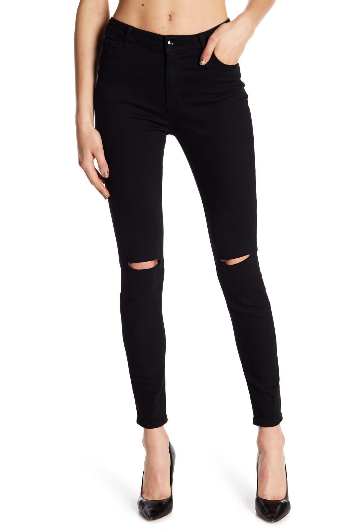Image of NANETTE nanette lepore Gramercy Skinny Jeans