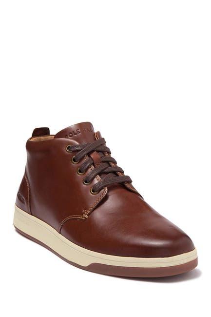 Image of Cole Haan Vartan 2.0 Midcut Sneaker