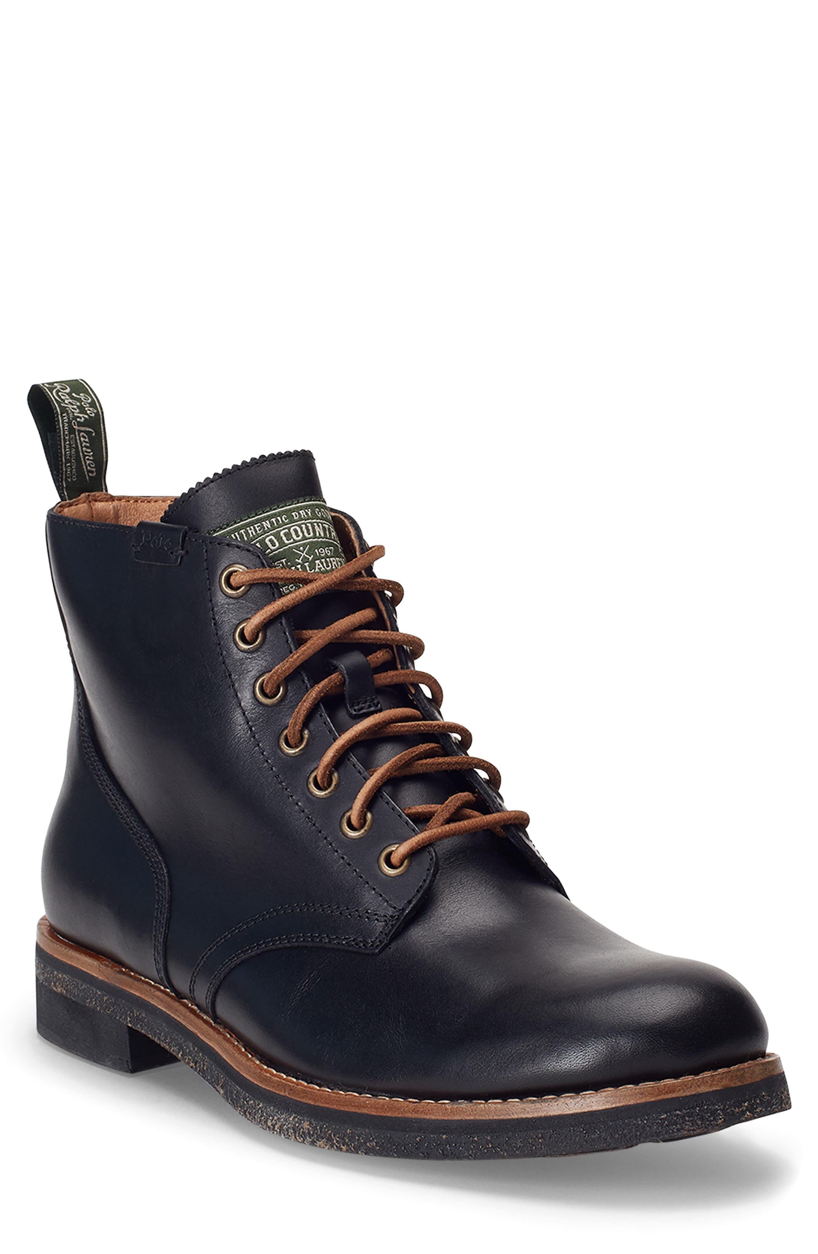 Polo Ralph Lauren RL Army Boot (Men