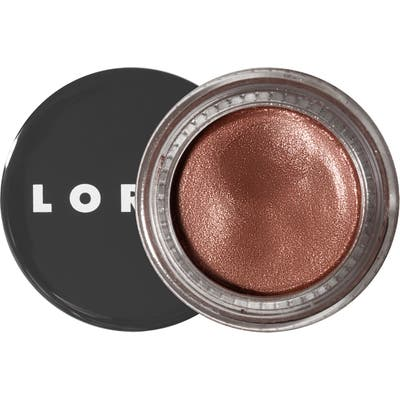 Lorac Lux Diamond Creme Eyeshadow - Silk