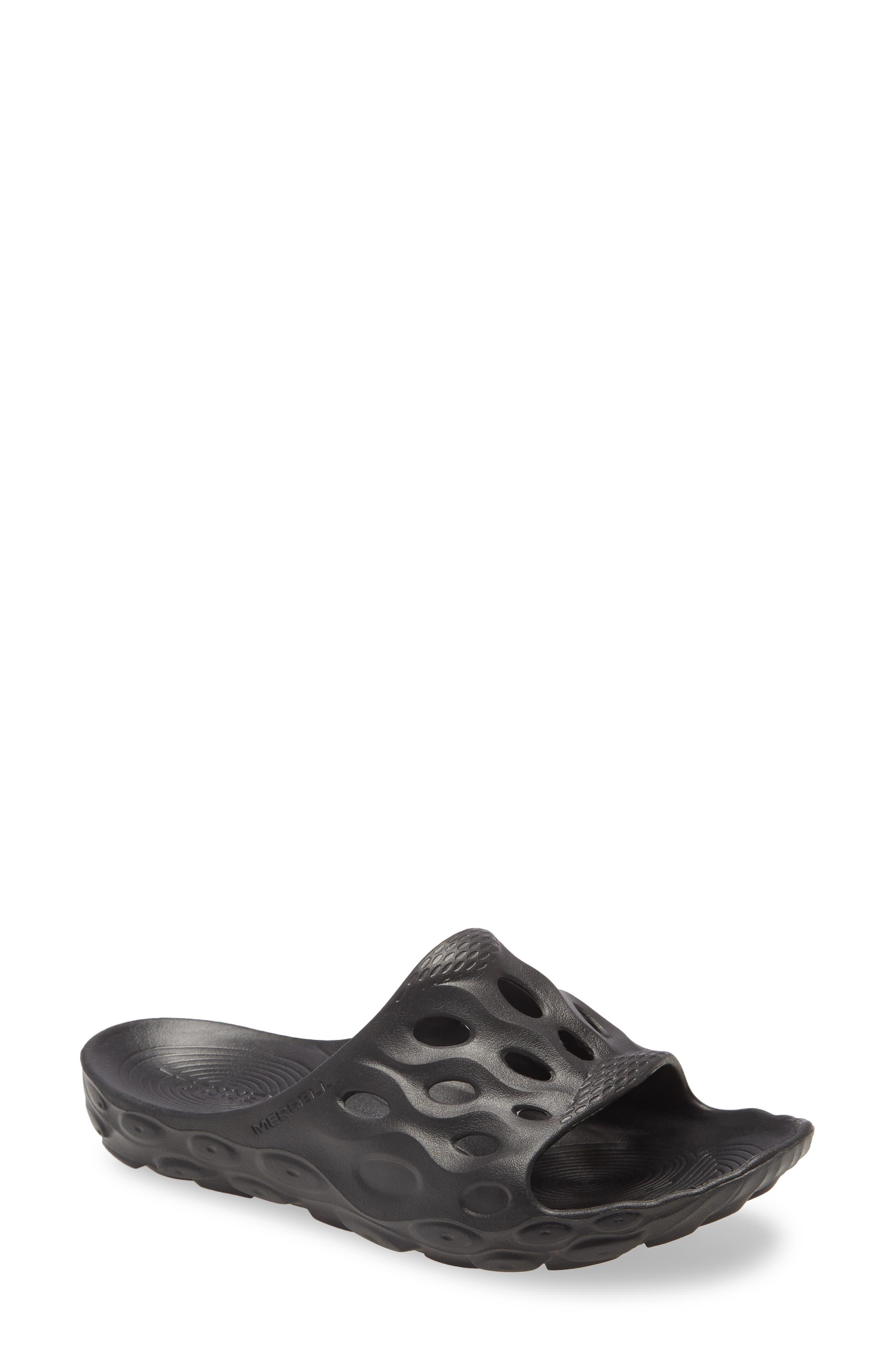 Hydro Waterproof Slide Sandal