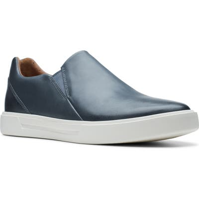 Clarks Un Costa Step Slip-On, Blue