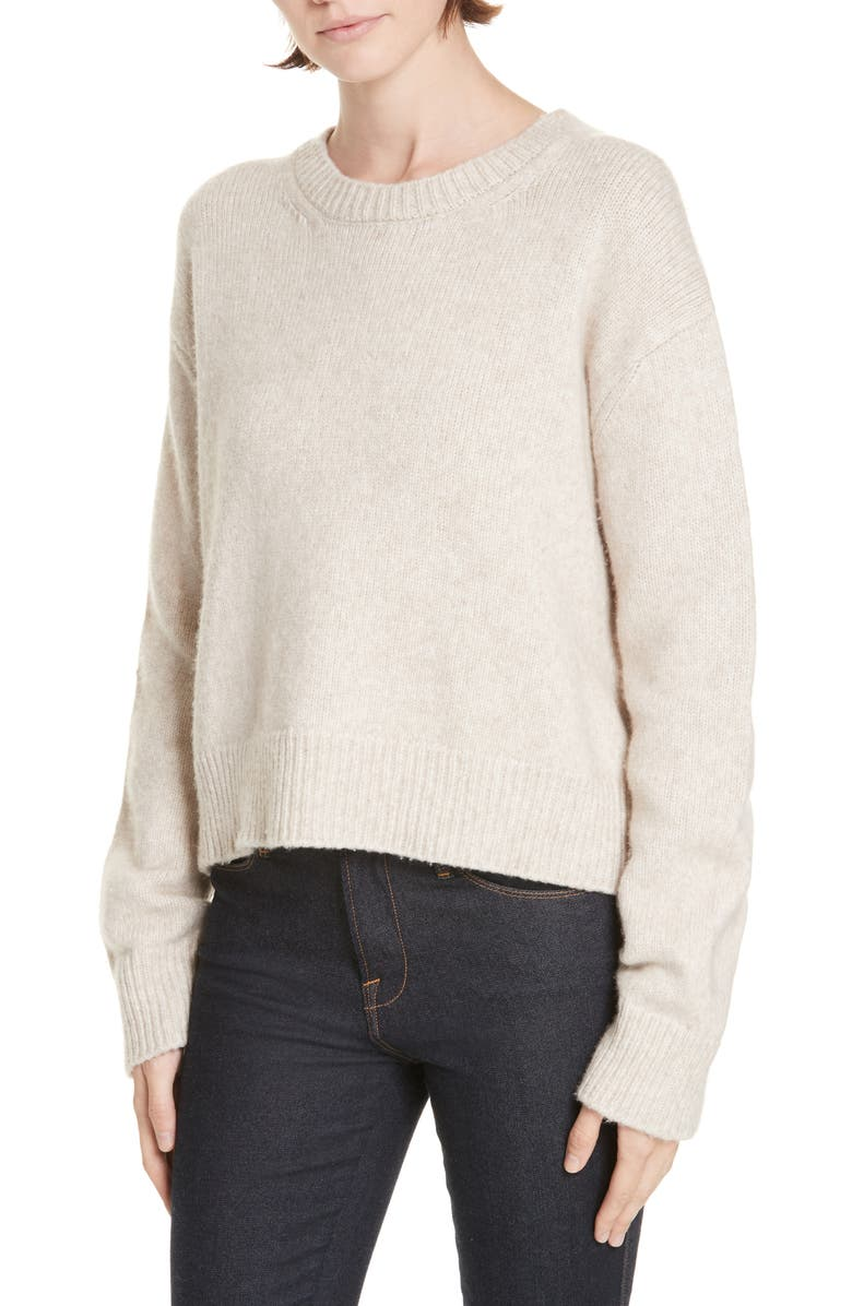 JENNI KAYNE Atlas Sweater, Main, color, 270