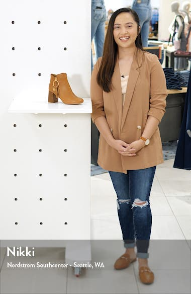 Louise Bootie, sales video thumbnail