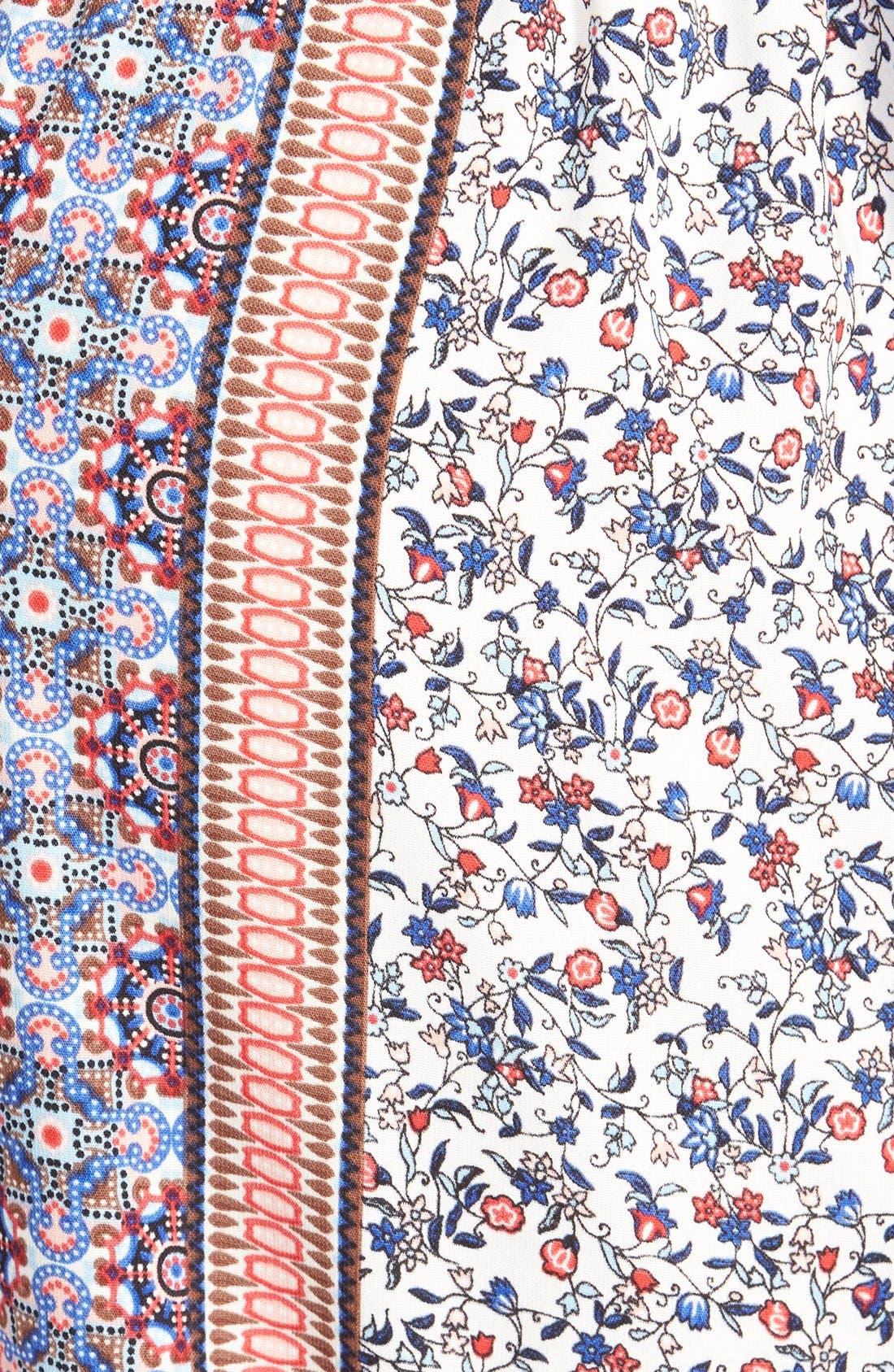 ,                             Perfect Woven Pants,                             Alternate thumbnail 12, color,                             400