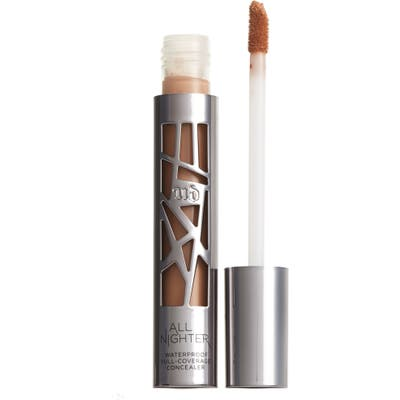 Urban Decay All Nighter Waterproof Full-Coverage Concealer - Dark Neutral
