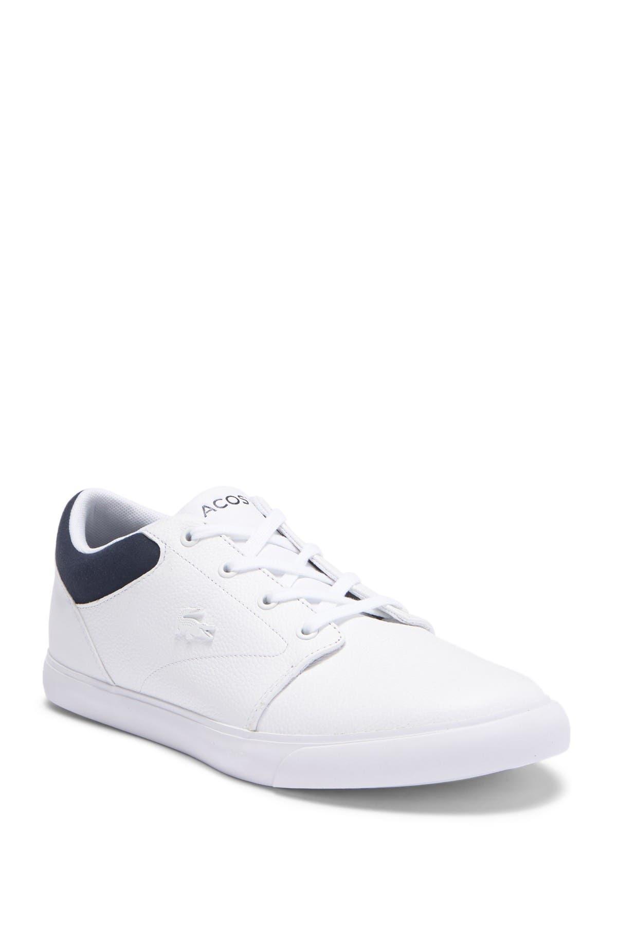 Minzah 318 1 P Leather Sneaker