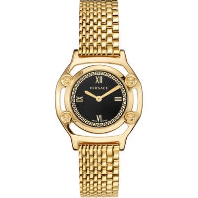 Versace Medusa Frame Bracelet Watch,