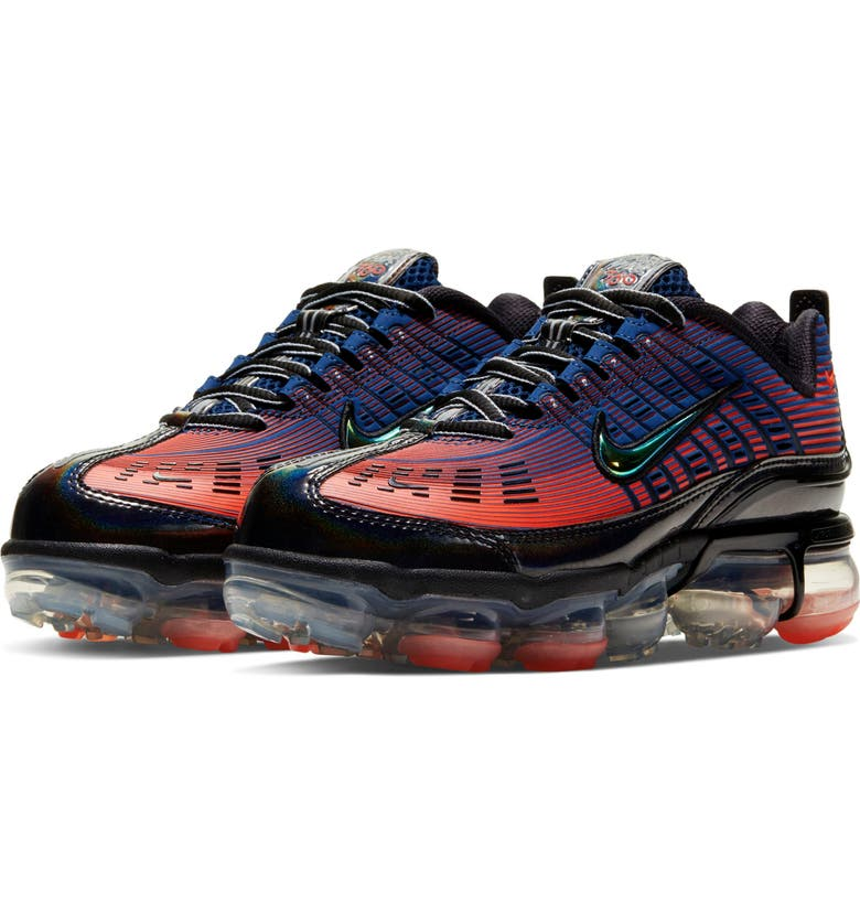 NIKE Air VaporMax 360 Sneaker, Main, color, 400