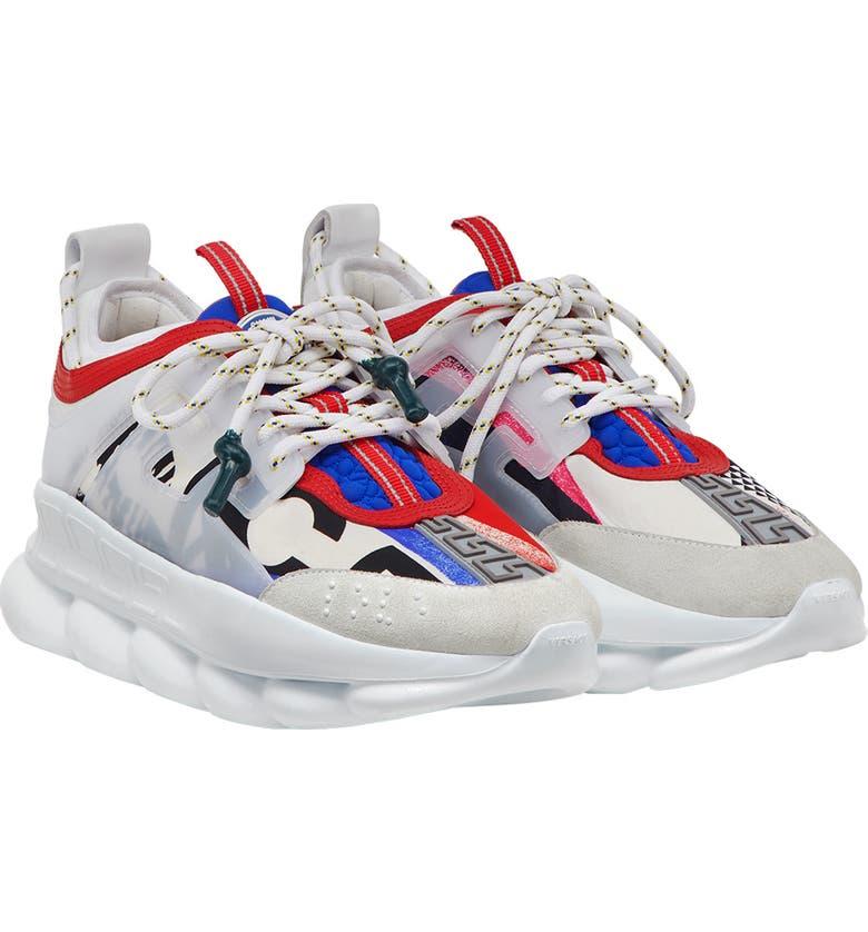 7a44d44cc0 Chain Reaction Sneaker