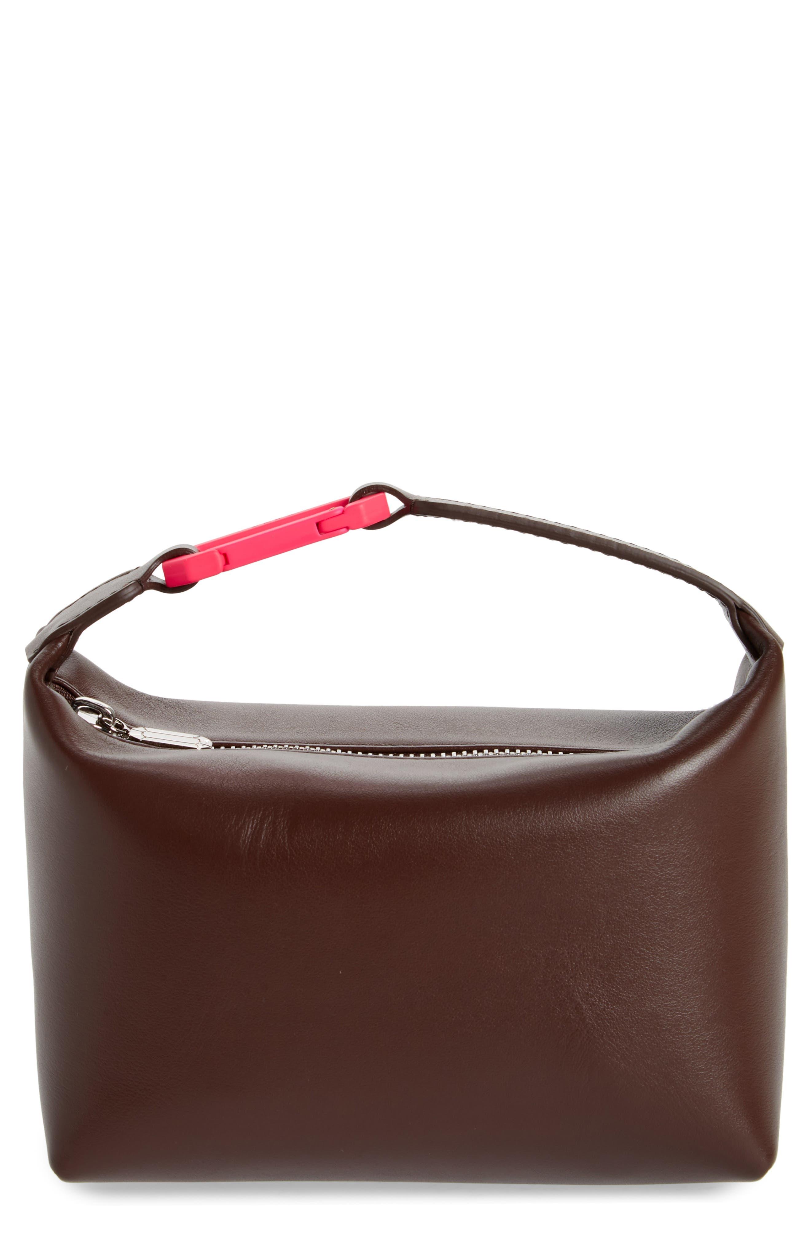 Eera Moonbag Leather Handbag