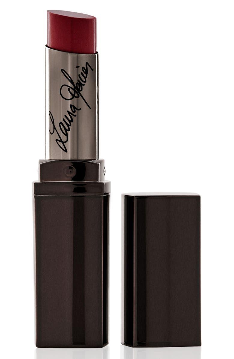 LAURA MERCIER Lip Parfait Creamy Color Balm, Main, color, ICED POMEGRANATE